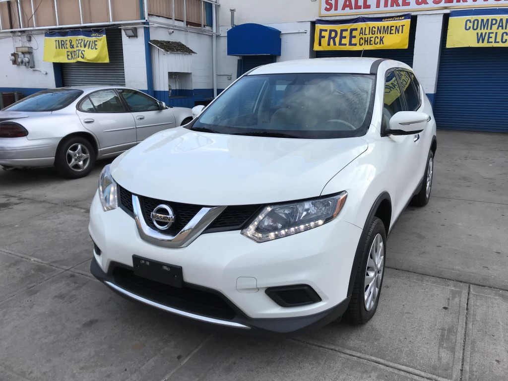 Used Car - 2014 Nissan Rogue S for Sale in Staten Island, NY
