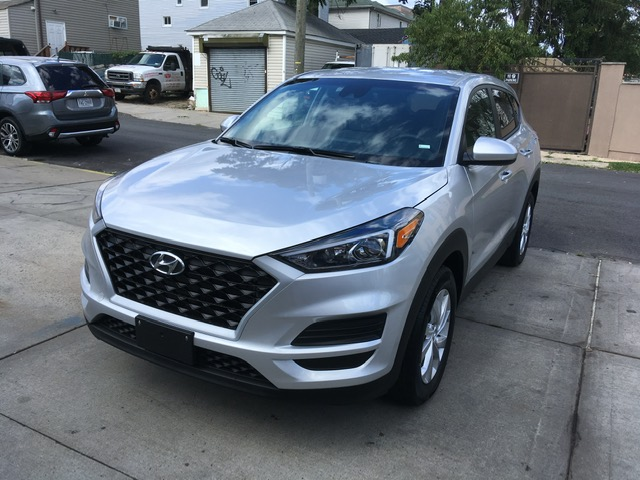 Used Car - 2019 Hyundai Tucson SE AWD for Sale in Staten Island, NY