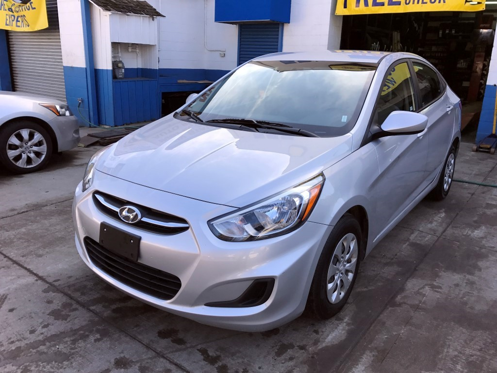 Used Car for sale - 2015Accent GLSHyundai in Staten Island, NY
