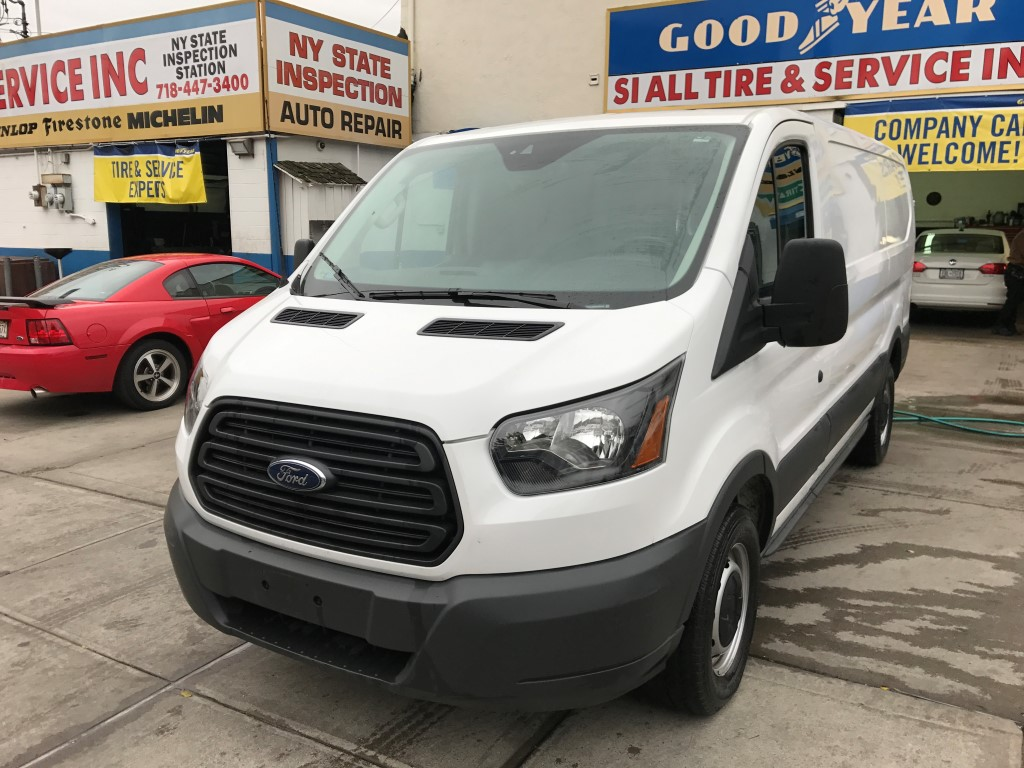 Used Car for sale - 2017Transit 150 CargoFord in Staten Island, NY