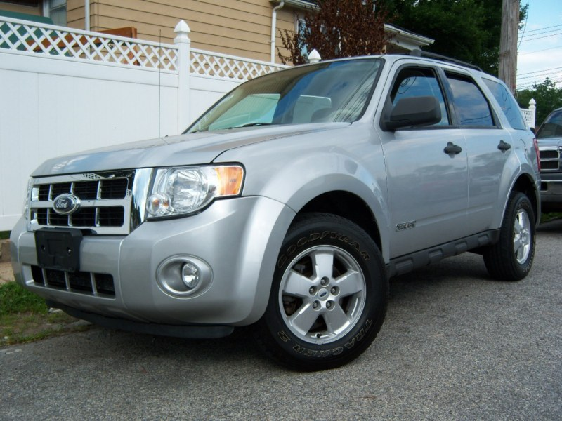 used car 2008 ford escape xlt for sale in staten island ny. Cars Review. Best American Auto & Cars Review