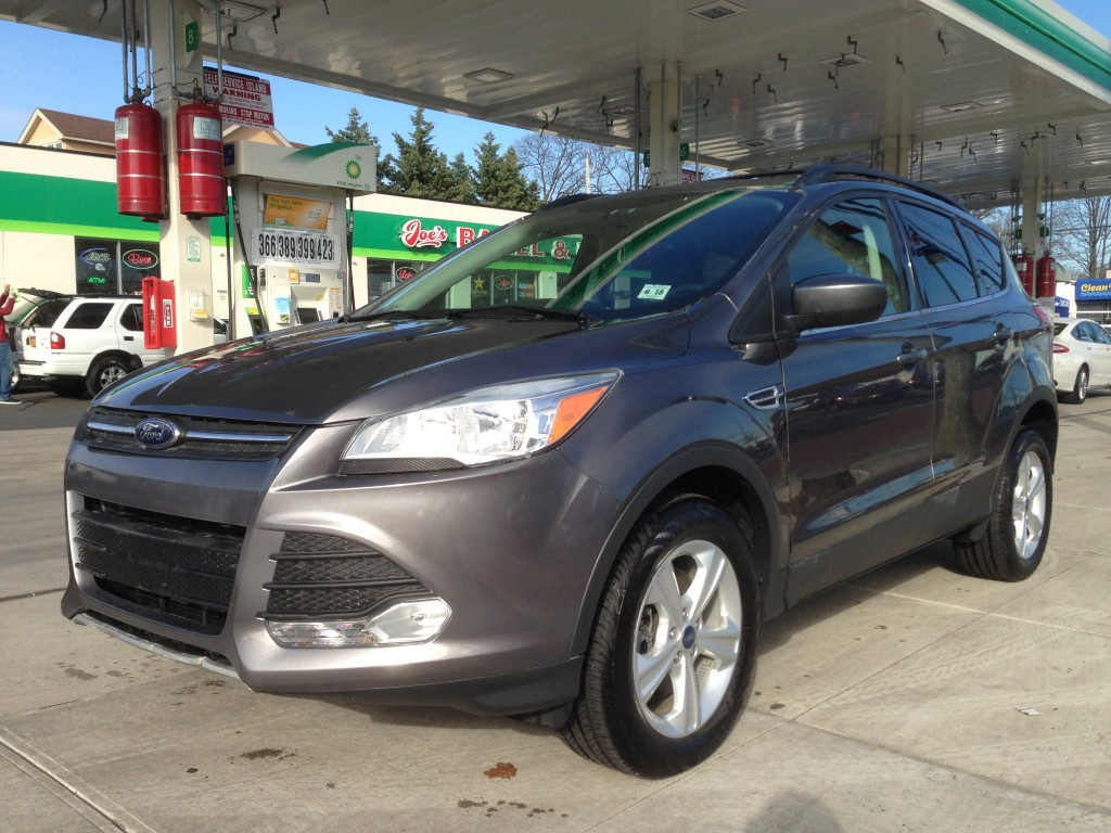 Used Car - 2013 Ford Escape for Sale in Brooklyn, NY