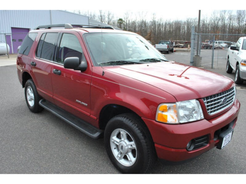 used car for sale 2005 ford explorer xlt sport utility 799000 apps. Black Bedroom Furniture Sets. Home Design Ideas