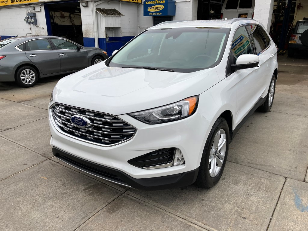 Used Car - 2020 Ford Edge SEL for Sale in Staten Island, NY