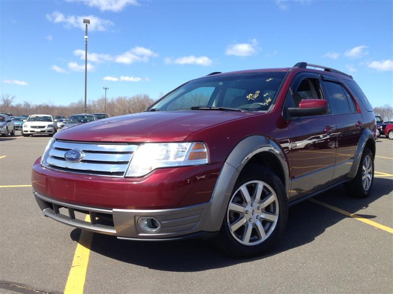 offers used car for sale 2008 ford taurus x sel sport utility 8. Black Bedroom Furniture Sets. Home Design Ideas