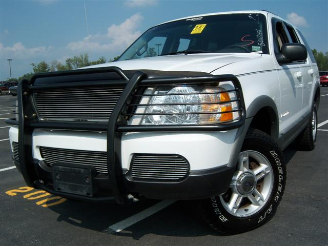 cars used ford explorer groton
