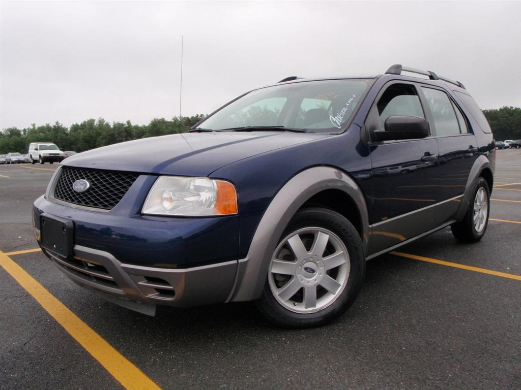 offers used car for sale 2005 ford freestyle. Black Bedroom Furniture Sets. Home Design Ideas