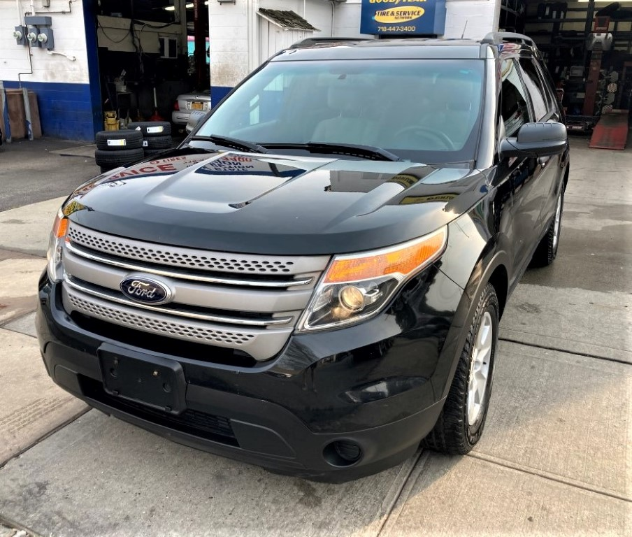 Used Car - 2013 Ford Explorer for Sale in Staten Island, NY