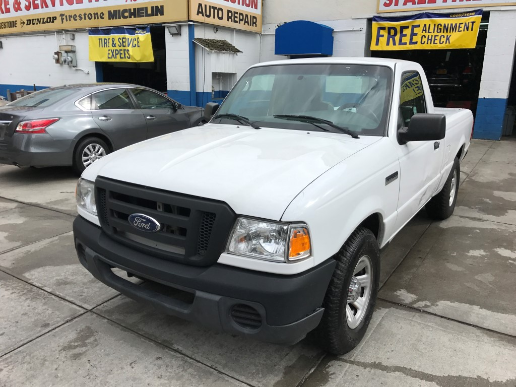 Used Car - 2011 Ford Ranger XL for Sale in Staten Island, NY