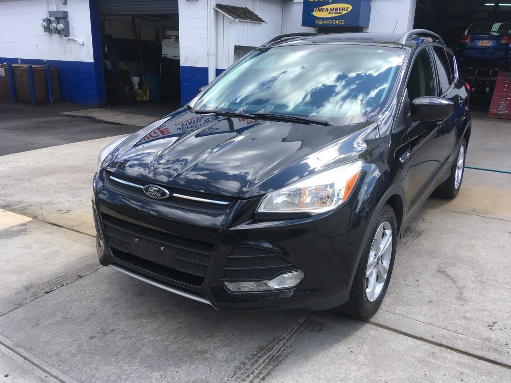 Used Car - 2015 Ford Escape SE for Sale in Staten Island, NY