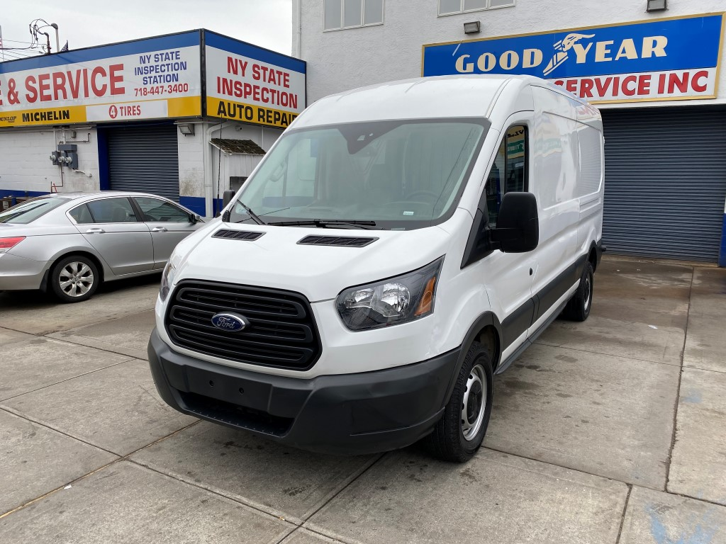 Used Car - 2018 Ford Transit 250 for Sale in Staten Island, NY