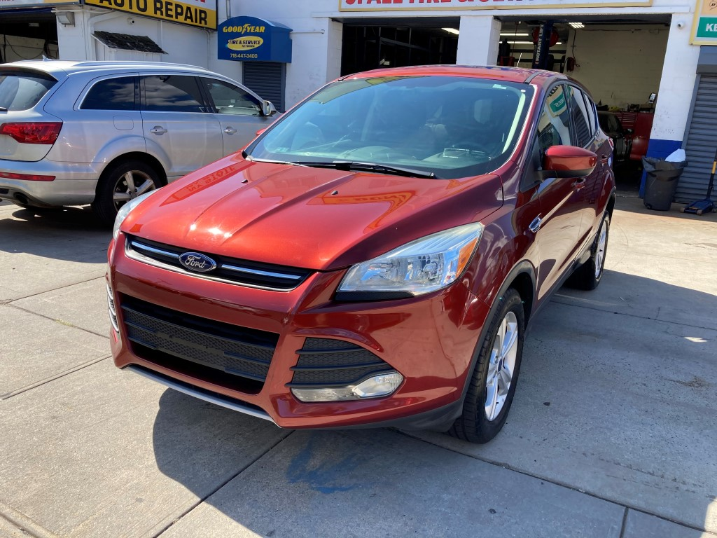 Used Car - 2014 Ford Escape SE AWD for Sale in Staten Island, NY