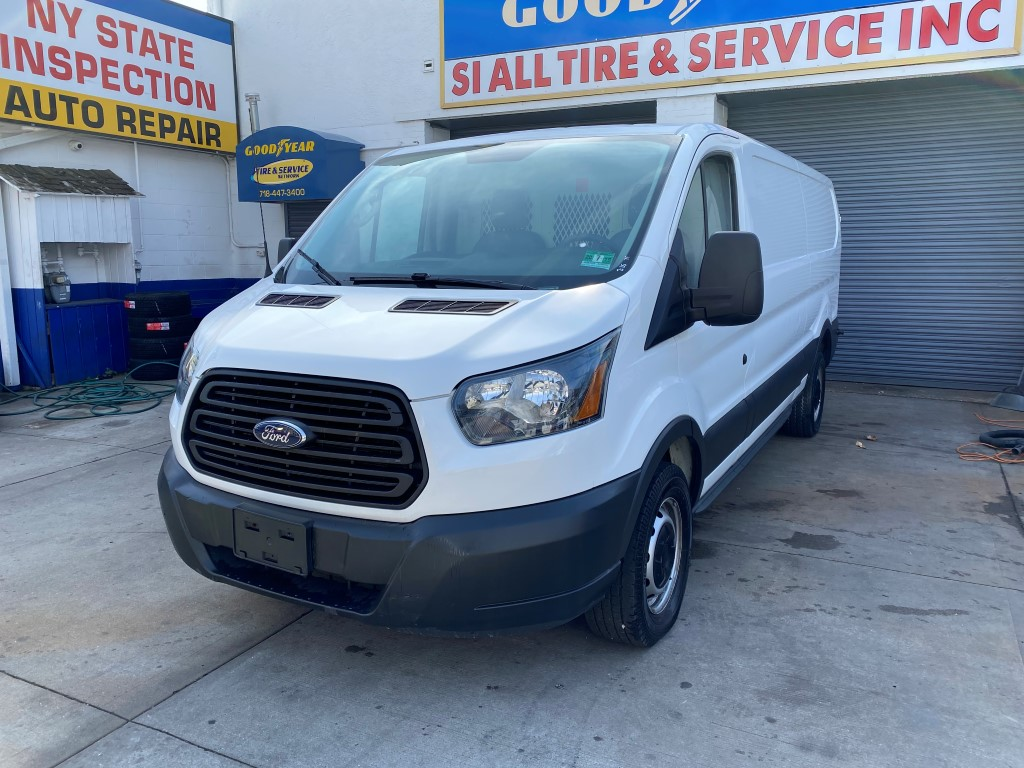 Used Car - 2015 Ford Transit T350 for Sale in Staten Island, NY