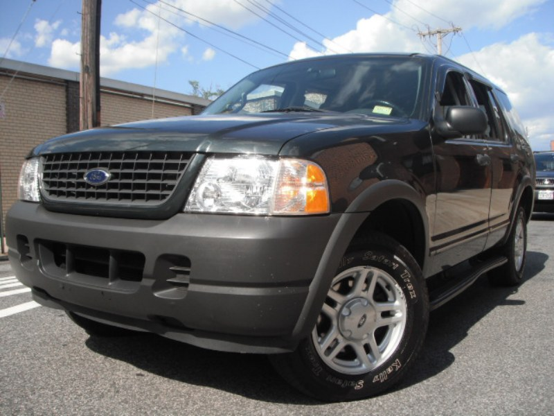 used car 2003 ford explorer xls for sale in staten island ny. Cars Review. Best American Auto & Cars Review