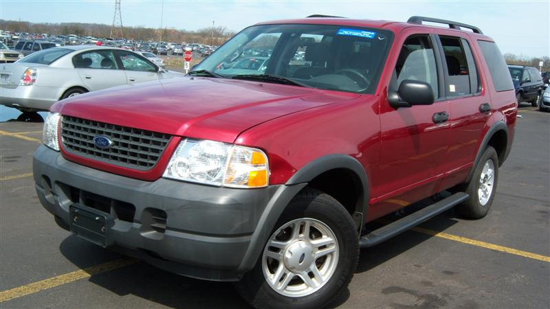 Used Car - 2003 Ford Explorer for Sale in Brooklyn NY & CheapUsedCars4Sale.com offers Used Car for Sale - 2003 Ford ... markmcfarlin.com