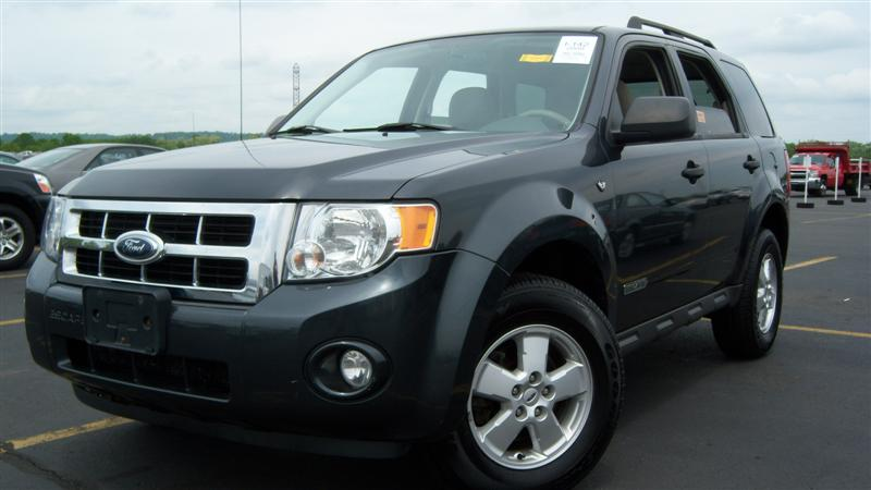 offers used car for sale 2008 ford escape xlt. Cars Review. Best American Auto & Cars Review