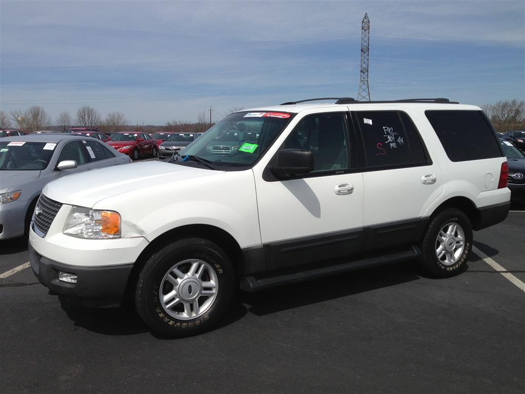 offers used car for sale 2004 ford expedition xlt sport utility 4wd. Black Bedroom Furniture Sets. Home Design Ideas