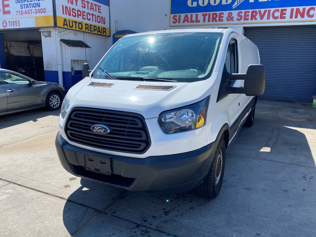 Used Car - 2016 Ford Transit 150 for Sale in Staten Island, NY