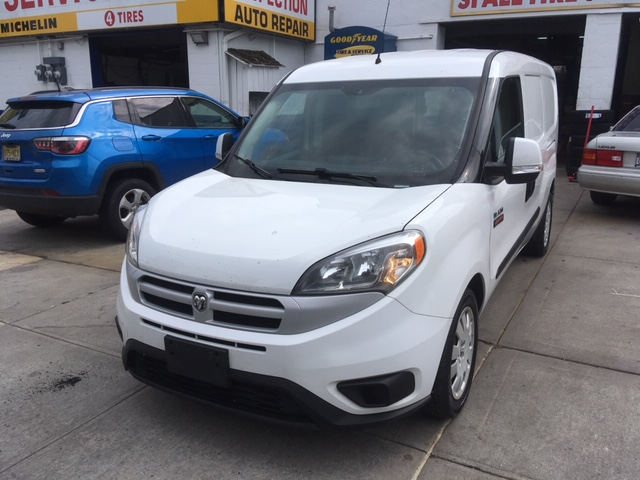 Used Car - 2015 RAM ProMaster Tradesman SLT for Sale in Staten Island, NY