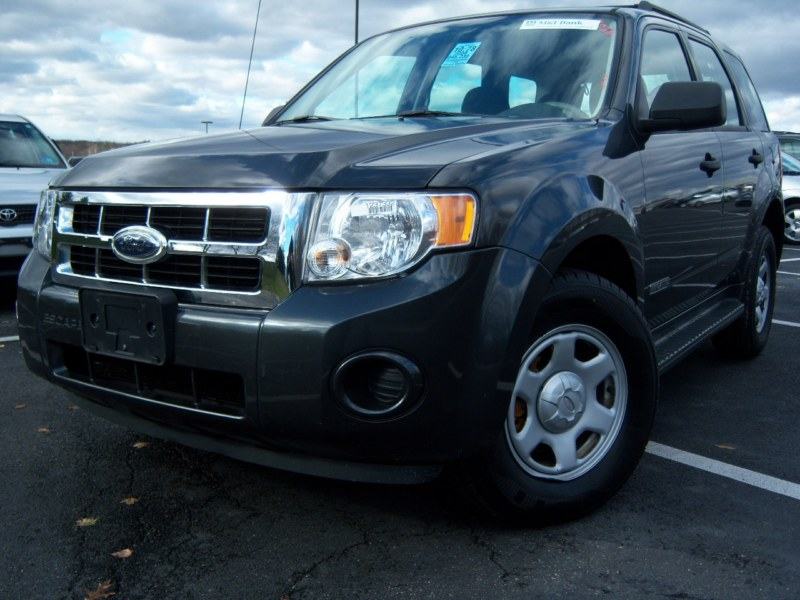 used car for sale 2008 ford escape xls sport utility 9. Cars Review. Best American Auto & Cars Review