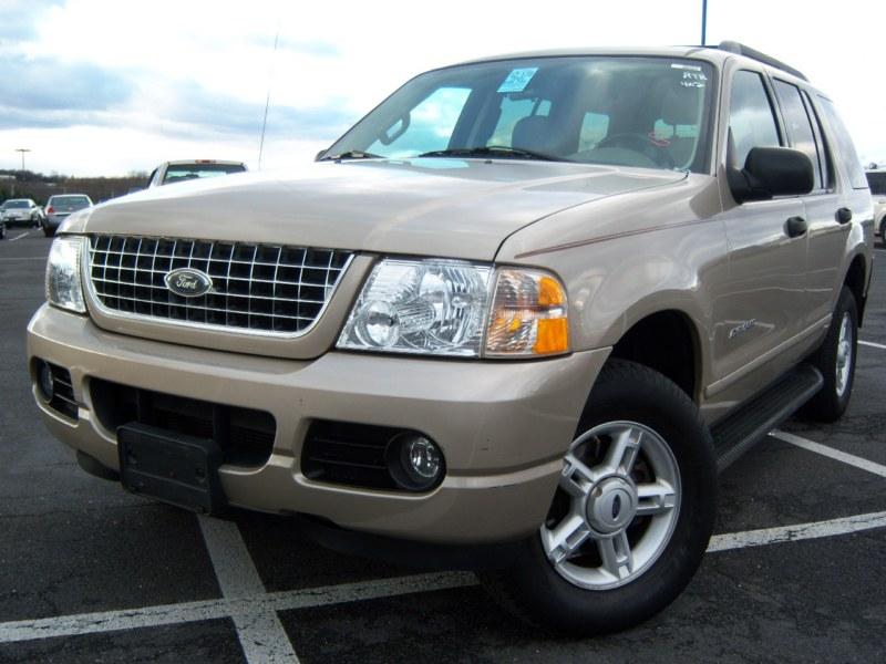 offers used car for sale 2005 ford explorer xlt sport utility 7. Black Bedroom Furniture Sets. Home Design Ideas