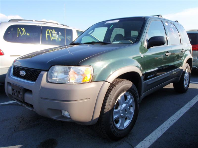 offers used car for sale 2001 ford escape xlt. Cars Review. Best American Auto & Cars Review