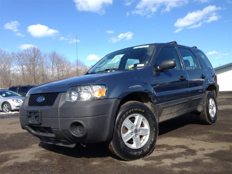 offers used car for sale 2006 ford escape xls. Cars Review. Best American Auto & Cars Review