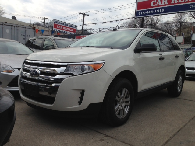 Used Car - 2011 Ford Edge for Sale in Staten Island, NY