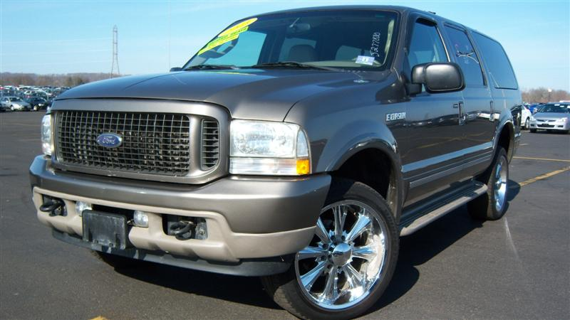 used car 2003 ford excursion for sale in staten island ny. Cars Review. Best American Auto & Cars Review