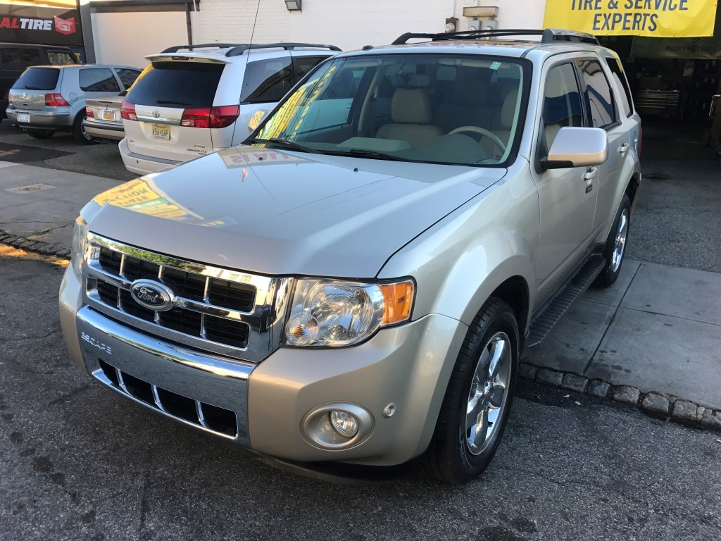 Used Car - 2012 Ford Escape XLT for Sale in Staten Island, NY
