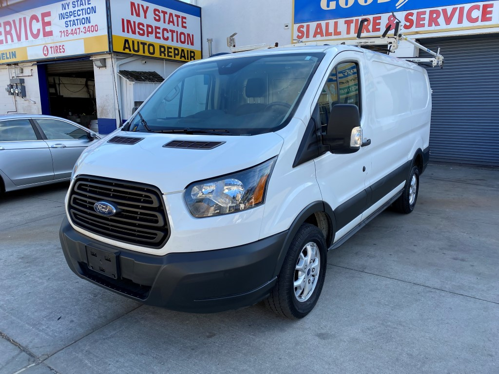 Used Car - 2015 Ford Transit 250 for Sale in Staten Island, NY