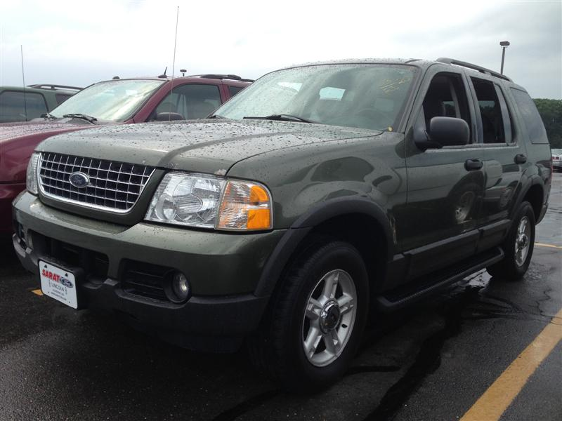 offers used car for sale 2003 ford explorer. Cars Review. Best American Auto & Cars Review