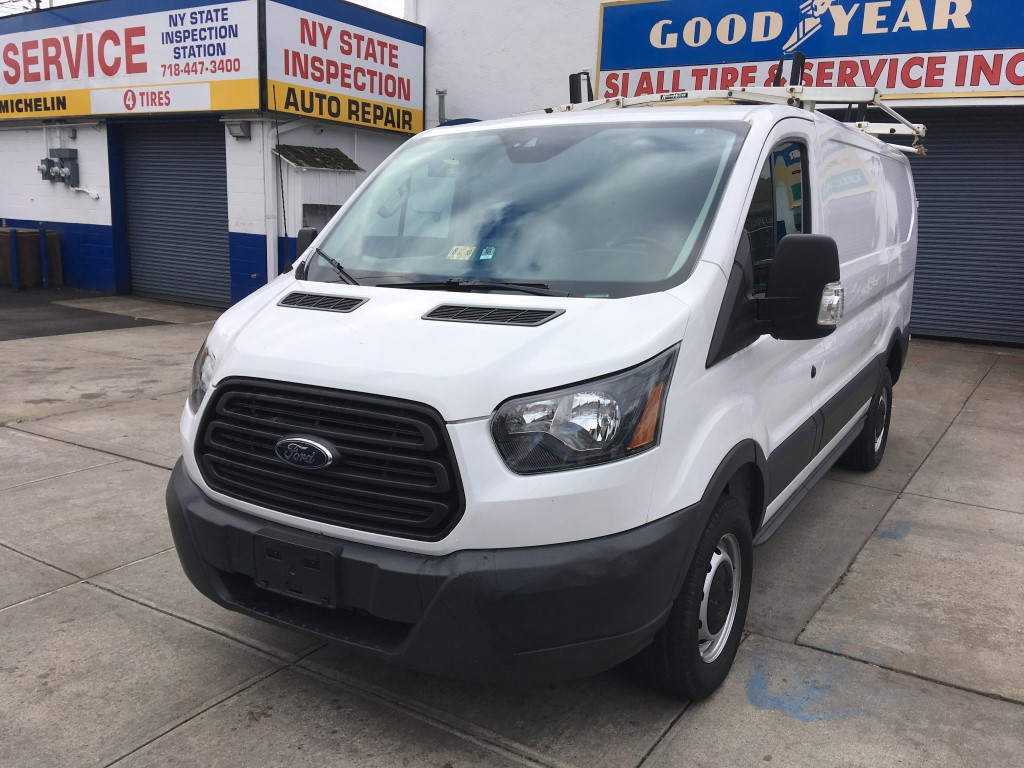 Used Car - 2016 Ford Transit 250 for Sale in Staten Island, NY