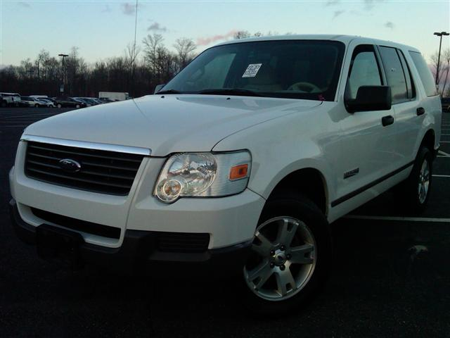 used car 2006 ford explorer xlt for sale in staten island ny. Cars Review. Best American Auto & Cars Review