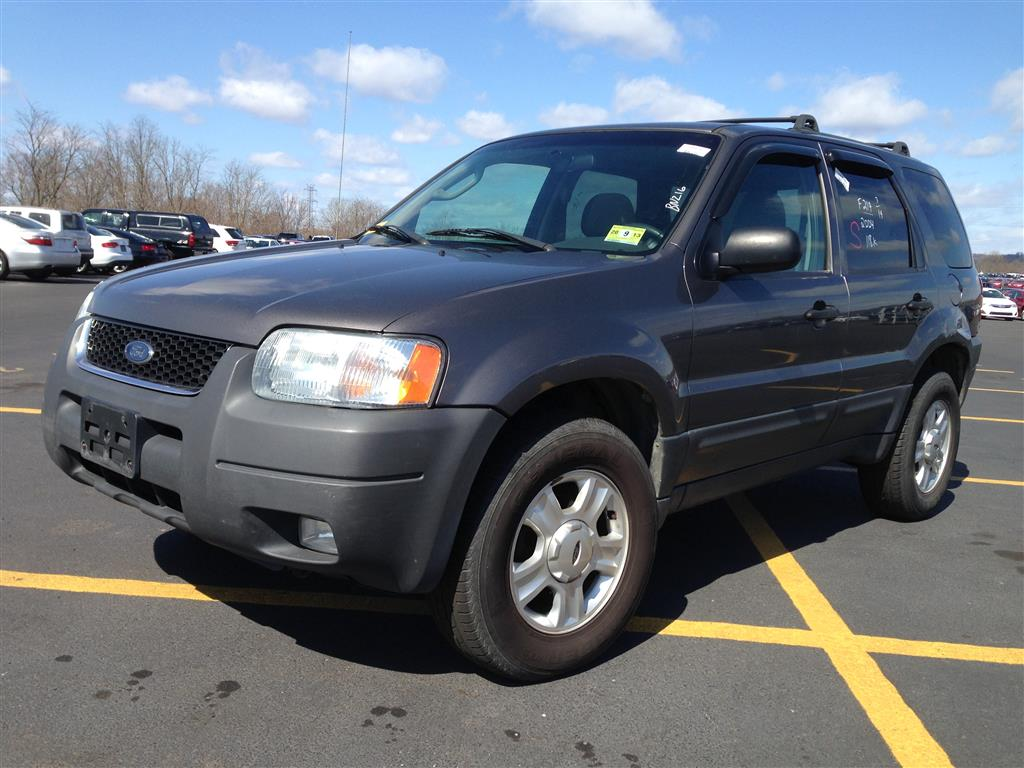 offers used car for sale 2004 ford escape xlt sport utility 4wd 5 290. Black Bedroom Furniture Sets. Home Design Ideas