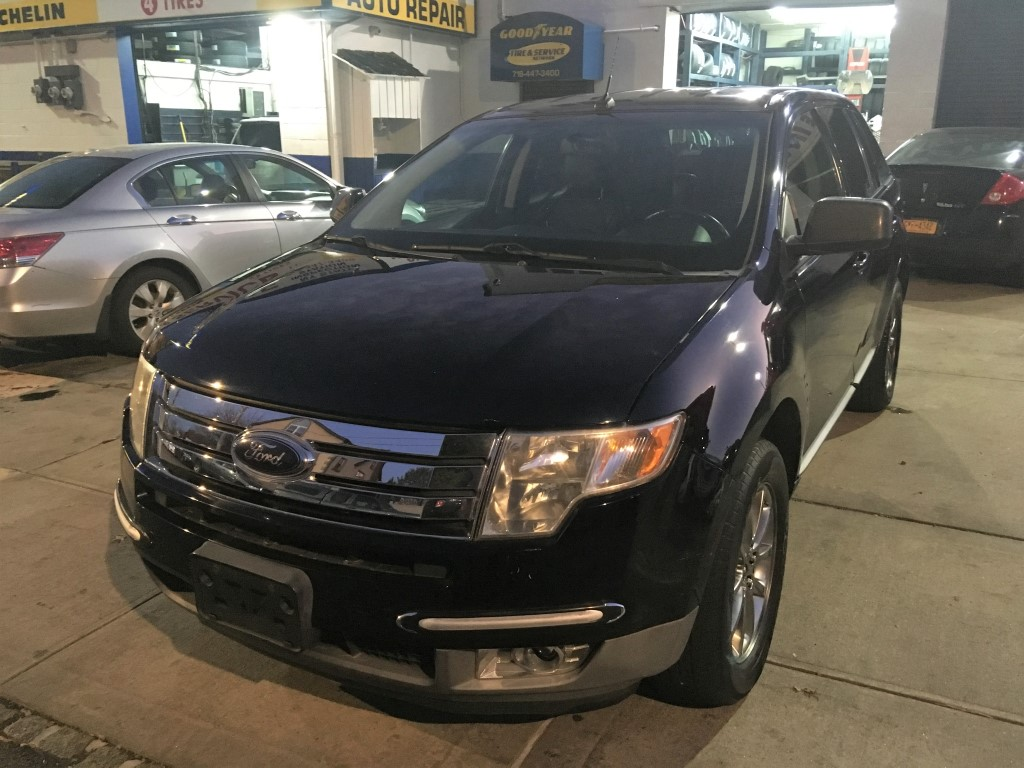 Used Car - 2008 Ford Edge Sel AWD for Sale in Staten Island, NY