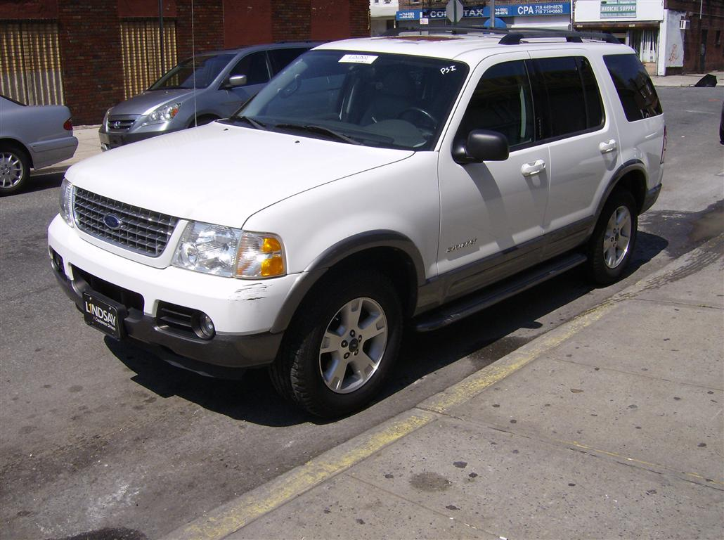 used 2004 ford explorer xlt for sale. Black Bedroom Furniture Sets. Home Design Ideas
