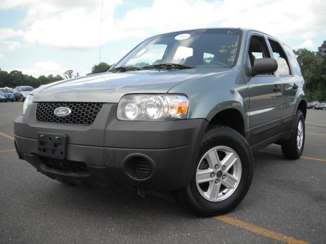 offers used car for sale 2006 ford escape xls 4x4 sport utility 7. Black Bedroom Furniture Sets. Home Design Ideas