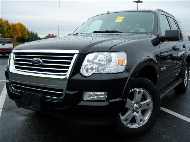 used car for sale 2007 ford explorer xlt sport utility 11. Cars Review. Best American Auto & Cars Review
