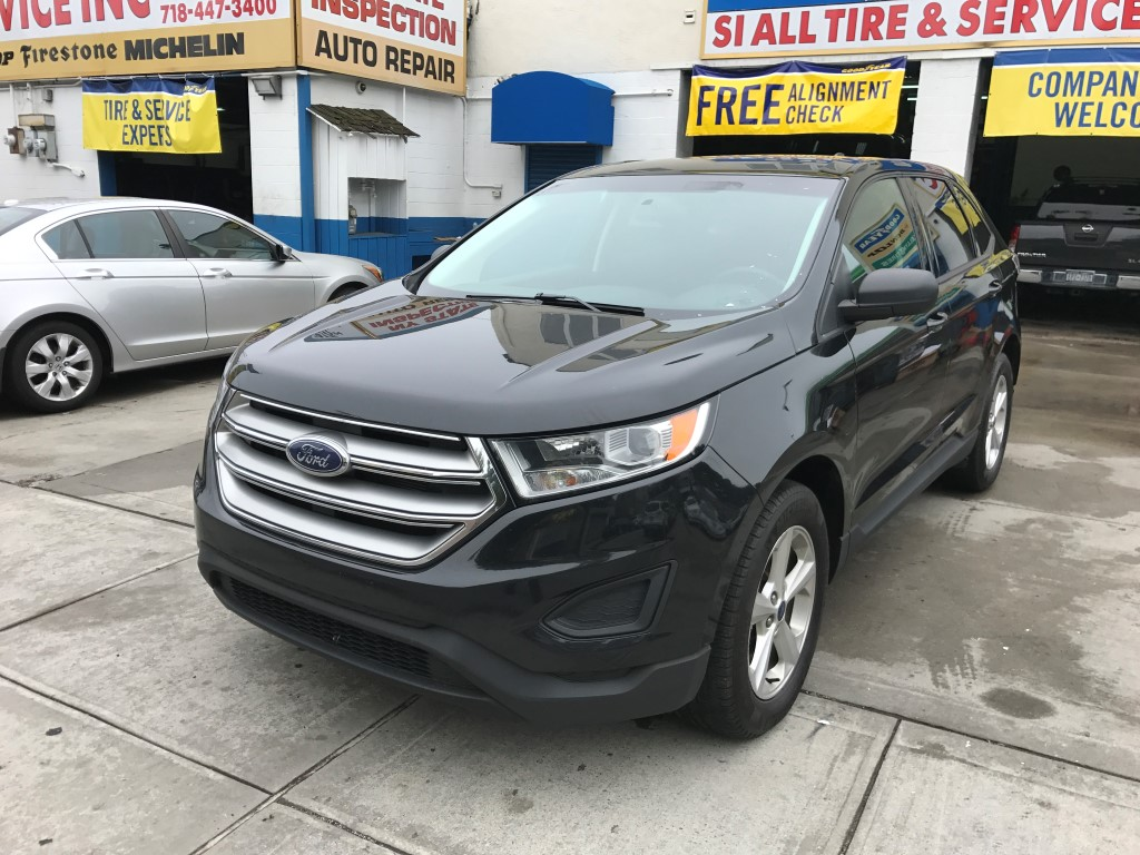 Used Car for sale - 2015 Edge SE Ford  in Staten Island, NY