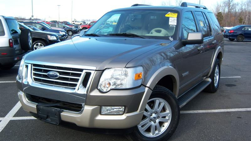 used car for sale 2006 ford explorer 4wd sport utility 11. Cars Review. Best American Auto & Cars Review