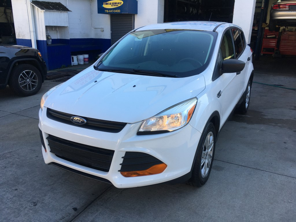 Used Car - 2013 Ford Escape S for Sale in Staten Island, NY