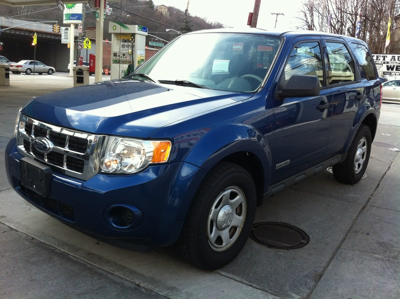 offers used car for sale 2008 ford escape. Cars Review. Best American Auto & Cars Review