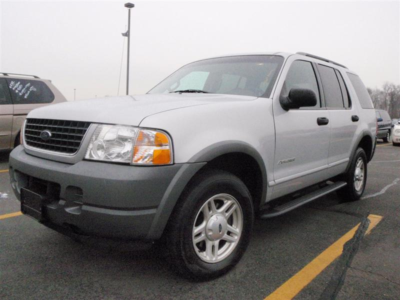 offers used car for sale 2002 ford explorer xls sport utility 4wd. Black Bedroom Furniture Sets. Home Design Ideas