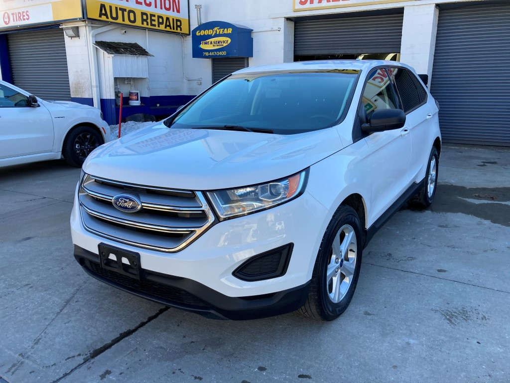 Used Car - 2015 Ford Edge SE for Sale in Staten Island, NY