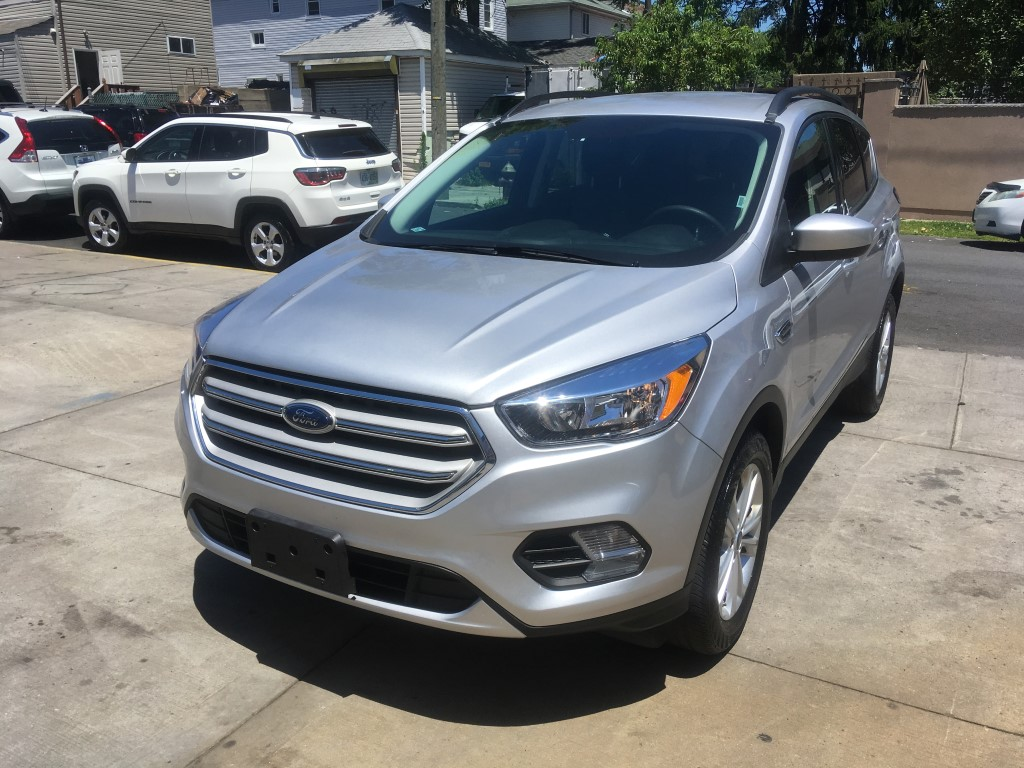 Used Car - 2018 Ford Escape SE AWD for Sale in Staten Island, NY