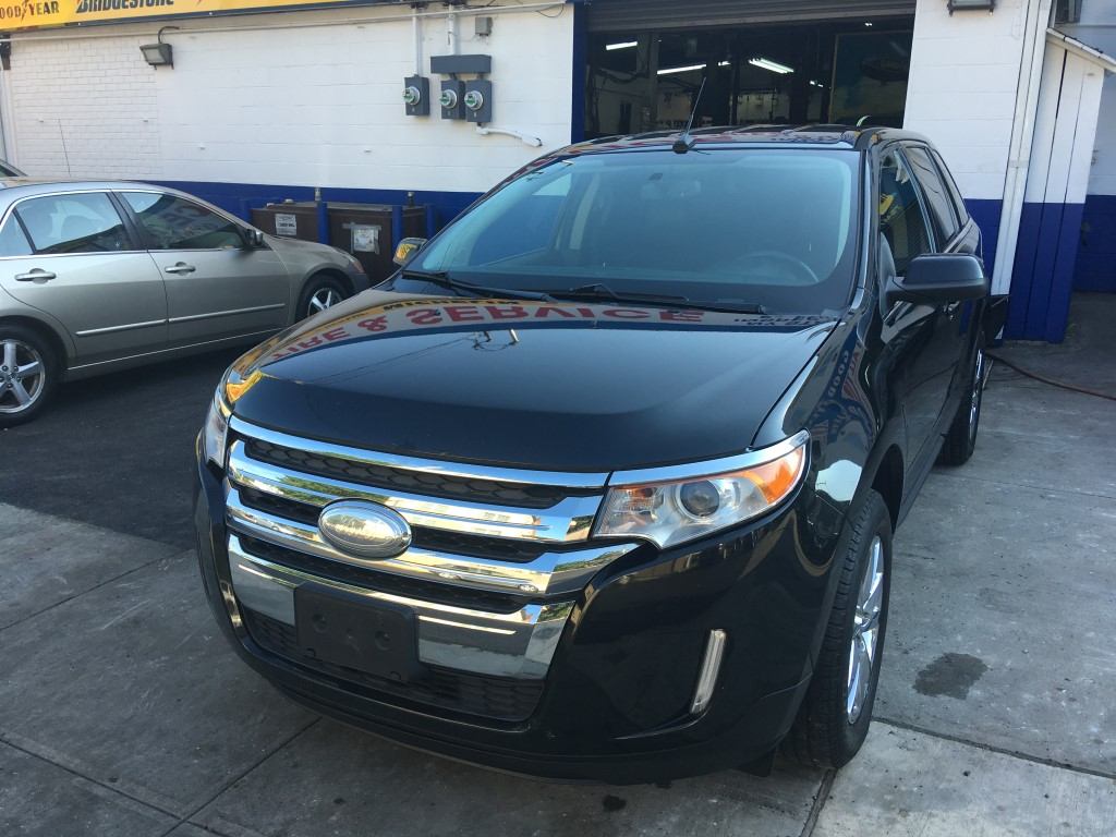 Used Car - 2013 Ford Edge Limited for Sale in Staten Island, NY