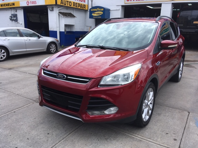 Used Car - 2013 Ford Escape SEL for Sale in Staten Island, NY