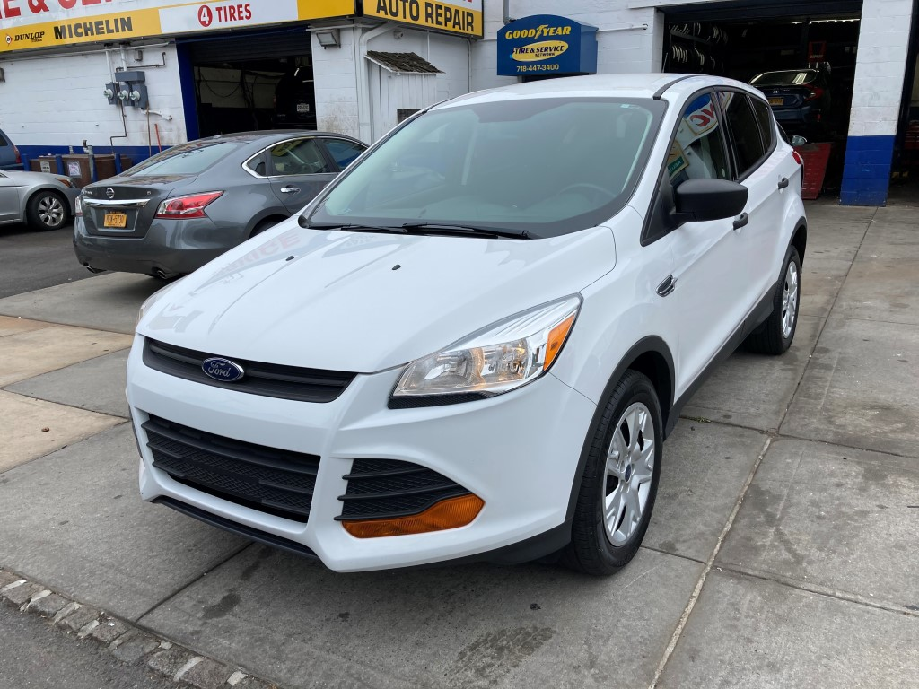 Used Car - 2015 Ford Escape S for Sale in Staten Island, NY