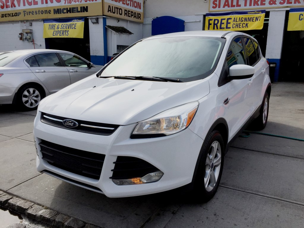 used car 2014 ford escape se for sale in staten island ny. Cars Review. Best American Auto & Cars Review